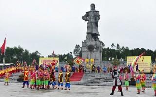 Kỷ niệm 229 năm Hoàng đế Quang Trung lên ngôi