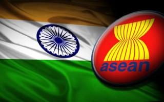 Hội nghị Cấp cao Ấn Độ-ASEAN tập trung vào 3 vấn đề