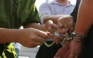 Người dân bắt kẻ cướp giật tài sản