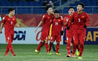 Điều kiện để U23 Việt Nam giành vé tứ kết