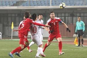 U23 Việt Nam làm nên lịch sử khi vào tứ kết vòng chung kết U23 châu Á