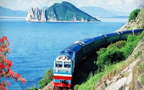 Đường sắt Bắc lọt top 6 tuyến đường sắt đáng trải nghiệm nhất ở Châu Á