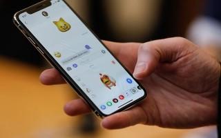 iPhone X đang khiến nhiều nhà sản xuất linh kiện lo lắng