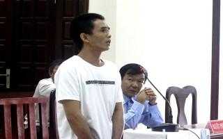 Vận chuyển ma tuý, một người Campuchia lãnh án 20 năm tù