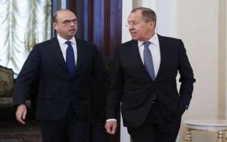 Nga và Italy tìm được tiếng nói chung về nhiều vấn đề quan trọng