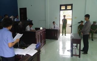 Viện Kiểm sát, luật sư tranh tụng, đối đáp làm rõ nội dung vụ án @ Toà quyết định trả hồ sơ điều tra bổ sung