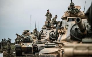 Đã đến lúc Mỹ - Thổ bắt tay ở Syria?