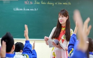 Nỗi lo lắng của giáo viên