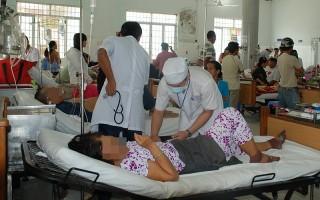 Tăng cường công tác phòng chống dịch bệnh và khám chữa bệnh trong dịp Tết