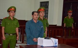 Giết người tình, lãnh án 10 năm tù