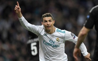 """Ronaldo cảnh báo: """"Real đừng chủ quan ở lượt về"""""""