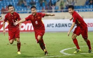 Vô địch AFF Cup 2018, ĐT Việt Nam sẽ nhận 5 tỷ đồng