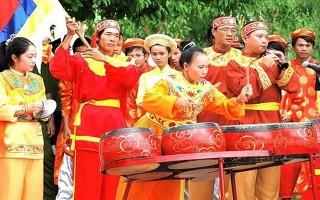 Huyền thoại nhạc võ Tây Sơn