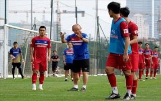 HLV Park Hang-seo lên tiếng cảnh báo U23 Việt Nam