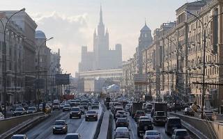 Nga làm gì để giảm tỷ lệ tai nạn giao thông?
