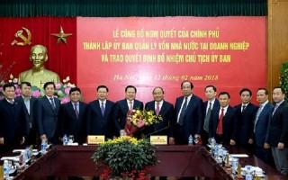 Phó Thủ tướng ký ban hành quy chế hoạt động của Tổ công tác 66
