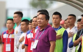 Quảng Nam nhận phần thưởng đặc biệt sau trận Siêu cúp