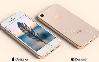 iPhone SE 2 sẽ ra mắt ngay năm nay với màn hình 4,2-inch