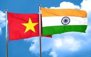 Thúc đẩy hợp tác sâu rộng, tin cậy và hiệu quả Việt Nam - Ấn Độ