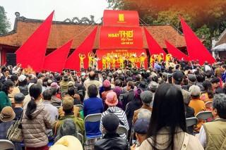 Nhà văn Việt Nam đồng hành cùng đất nước