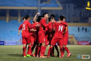 ĐT Việt Nam chắc chắn không gặp Thái Lan ở vòng bảng