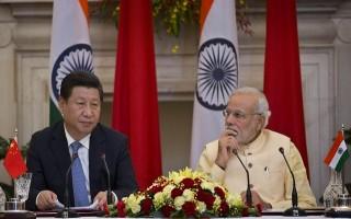 Ấn Độ đẩy mạnh ngoại giao láng giềng