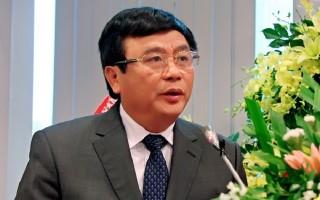 Đồng chí Nguyễn Xuân Thắng giữ chức Chủ tịch Hội đồng Lý luận Trung ương