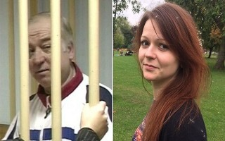 Nga chỉ trích Thủ tướng Anh về vụ cựu điệp viên bị đầu độc