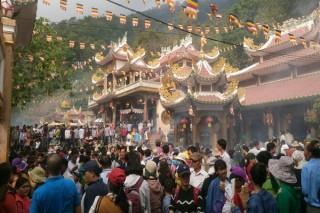"""Hy vọng là """"điểm nhấn"""" khẳng định vị thế du lịch Tây Ninh"""