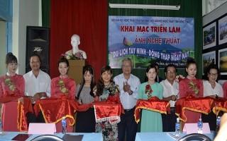 Hội VHNT Tây Ninh: Nhiều hoạt động kỷ niệm 65 năm Ngày Nhiếp ảnh Việt Nam