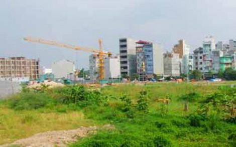 Quy định mới của Bộ Tài chính về thu tiền sử dụng đất