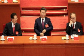 Ông Tập Cận Bình chính thức tái đắc cử Chủ tịch Trung Quốc
