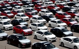 Ôtô nhập khẩu sắp ồ ạt về Việt Nam