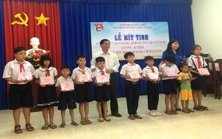 Kỷ niệm 87 năm thành lập Đoàn TNCS Hồ Chí Minh