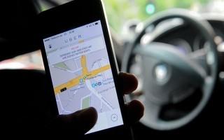 Sau ngày 8.4, không thể dùng ứng dụng Uber đặt xe tại Việt Nam
