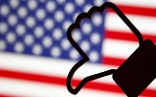 Người Mỹ mất niềm tin vào Facebook?