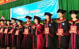 Trung cấp Tân Bách Khoa liên kết đào tạo với ĐH Hồng Bàng