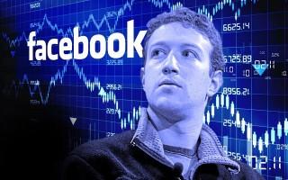 Cổ phiếu Facebook lao dốc, 'thổi bay' hàng chục tỷ USD của Mark Zuckerberg