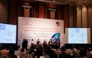 Người dùng Việt chưa coi trọng quyền riêng tư trên Internet