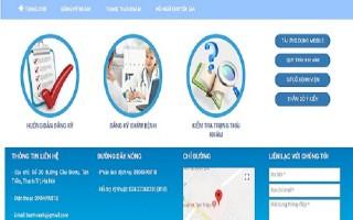 Bệnh viện K triển khai đăng ký khám bệnh trực tuyến