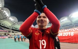 Sốc: Quang Hải gia nhập Barcelona vào mùa Hè này
