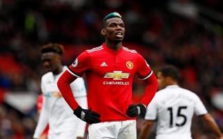 Pogba phá vỡ bầu im lặng về Mourinho và tương lai MU
