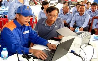 Triển khai hoá đơn điện tử Golive trong hệ thống Petrolimex tại Tây Ninh