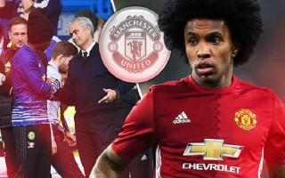 Mourinho đuổi Mata lấy Willian, Fabinho cầu cứu MU