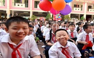Tăng cường bảo đảm an ninh, an toàn trường học