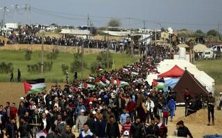 Xung đột Israel - Palestine và ngòi nổ Gaza