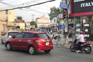 Kéo giảm tai nạn giao thông - cán bộ, công chức phải làm gương
