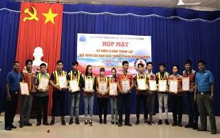 TP.Tây Ninh: Biểu dương gương thanh niên nghĩa tình thầm lặng