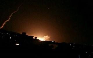 Tổng thống Mỹ Donald Trump lệnh tấn công Syria