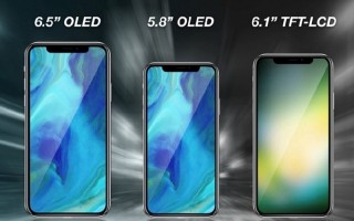 Những chiếc iPhone 2018 của Apple sẽ có giá tốt?